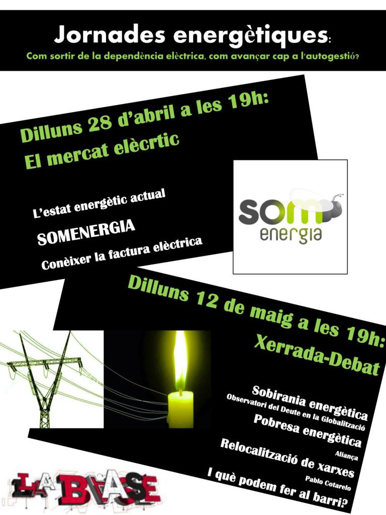 1» jornada ENERGIA