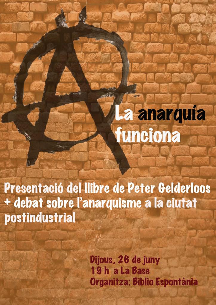 cartell xerrada anarquisme