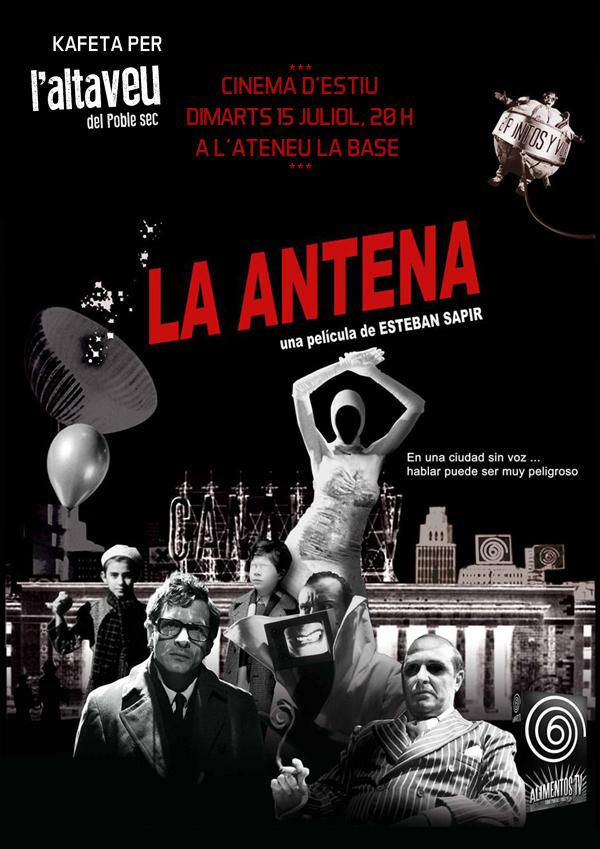 la_antena