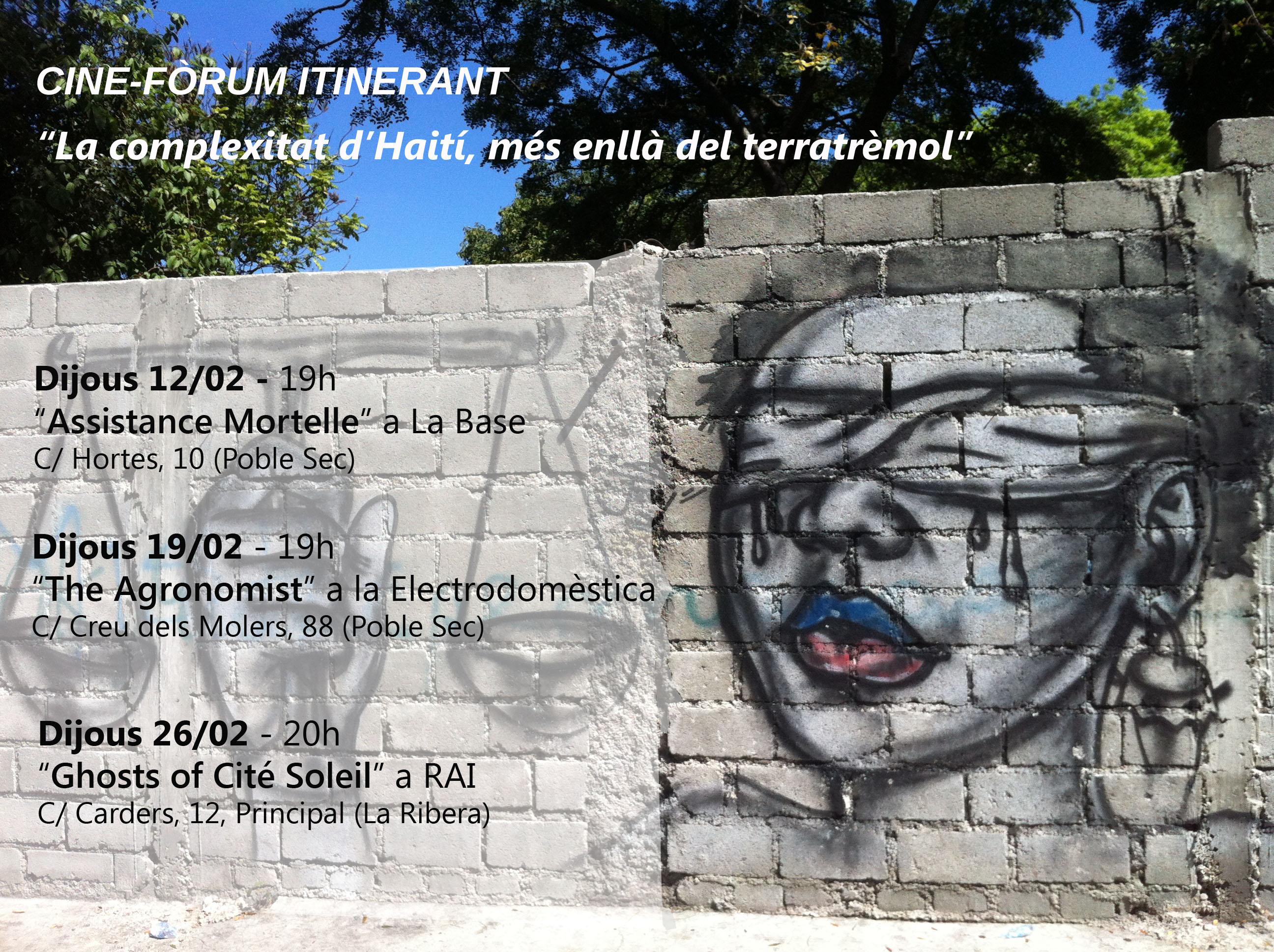 Cine-Forum Haití 2_3