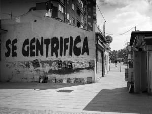 gentrificacion