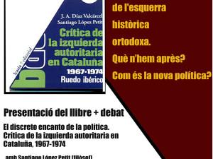 cartell presentacio critica izquierda autoritaria 16_06_16 la base ok