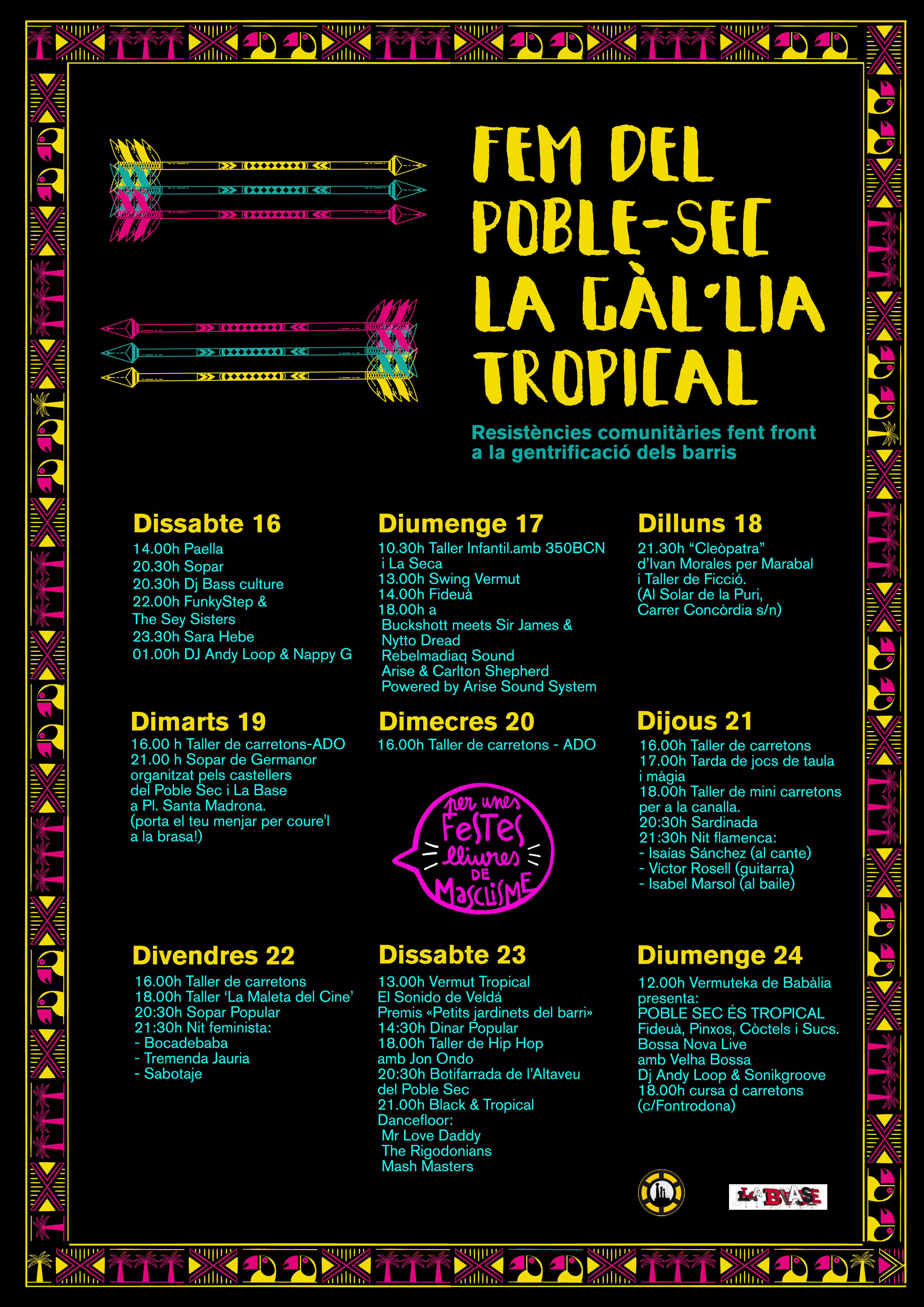 CARTELL_16J_POBLESEC
