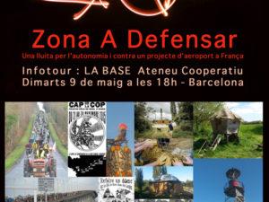 24 Affiche Infotour LABASE CyberTract